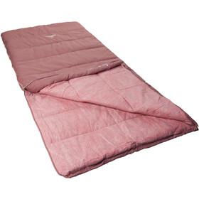Nomad Brisbane Premium Junior Saco de Dormir Niños, rosa